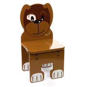 Kinderstoel Hond