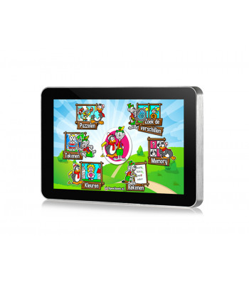 FingerFun Touchscreen Inbouw 15.6""