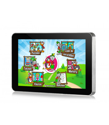 FingerFun Touchscreen Inbouw 18.5""