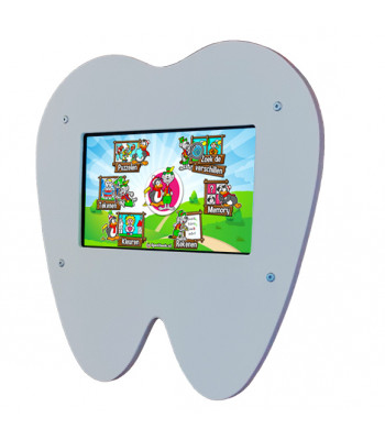 FingerFun Touchscreen Tandarts 15.6""